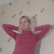 Светлана 36 лет (Лев) Макинск