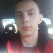 Алексей Гудков 23 Выкса