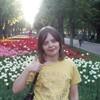 Ольга, 21, Кропивницький (Кіровоград)