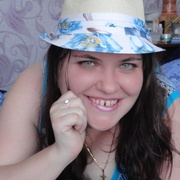 Свиридова Марина 34 Чернянка