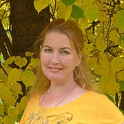 Анжелика 47 лет (Близнецы) хочет познакомиться в Бирске