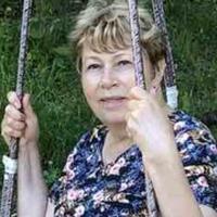 Людмила, 65 лет, Козерог, Санкт-Петербург