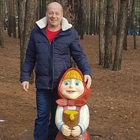 валерий, 47 лет, Овен, Москва