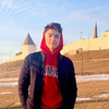 Danis, 21, г.Набережные Челны