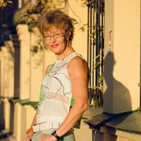 АЛИСА, 54 года, Рак, Москва