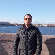 Габриэль Шакарьян 35 Москва