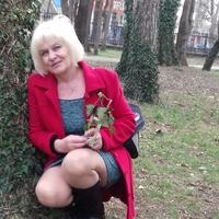 Галина Даннова (Лелюк, 60 лет, Овен, Симферополь