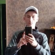 Дмитрий 31 Березовский (Кемеровская обл.)