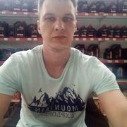 Федор 35 Москва