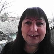 Лилия 61 год (Овен) Шахты
