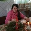 Надежда, 60, г.Киев