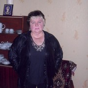Валентина 60 лет (Телец) Прилуки