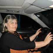 Елена 59 лет (Дева) хочет познакомиться в Комсомольце
