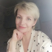 Ирина 53 года (Стрелец) Петрозаводск