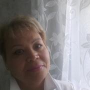 Татьяна 55 лет (Дева) Березники