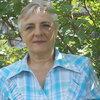 нина, 62, г.Оренбург