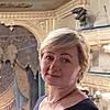 Инга, 54, г.Санкт-Петербург