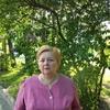 НИНА, 65, г.Рига