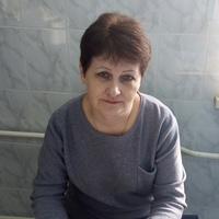Марина, 59 лет, Скорпион, Ростов-на-Дону