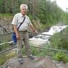 ЕВГЕНИЙ, 78, г.Звенигород