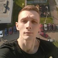 Владимир, 28 лет, Весы, Москва