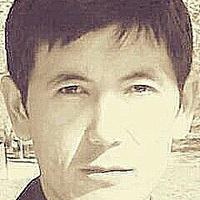 Санжар, 35 лет, Близнецы, Москва