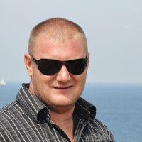 Алексей, 44 года, Весы, Севастополь