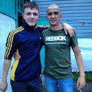 Данил 75 Анжеро-Судженск