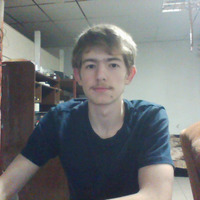 Глеб, 20 лет, Дева, Улан-Удэ