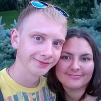 Nataly&Alex, 28 лет, Дева, Москва