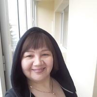 Лилия, 51 год, Рыбы, Красноярск