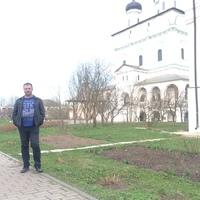 Игорь, 44 года, Рыбы, Москва