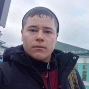 Степан 23 Хабаровск