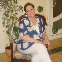 Ольга, 69 лет, Овен, Москва