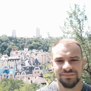 Влад 28 Киев