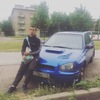 Anton, 20, г.Санкт-Петербург