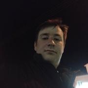 Илья Омар 22 Барнаул