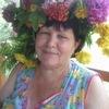 Людмила, 65, г.Белоозёрский