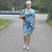 Тамара 80 Полевской