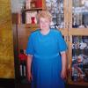 ирина шурова, 64, г.Курск