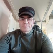 Андрей 53 года (Овен) хочет познакомиться в Тынде
