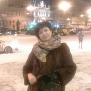 Людмила 55 Санкт-Петербург