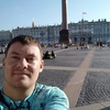 Паркер, 31, г.Санкт-Петербург