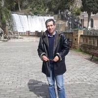 Fadi, 46 лет, Рак, Адлер