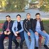 Мухаммад, 19, г.Каспийск