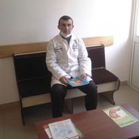 TIGRAN AGADJANYAN, 32 года, Стрелец, Москва