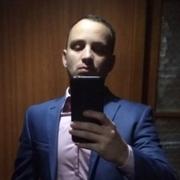 Евгений Задириев 29 Москва