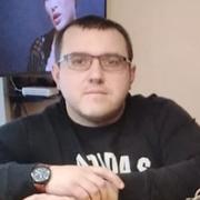 сергей 34 Волоколамск