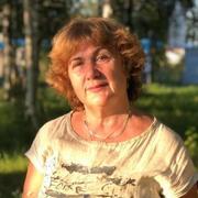 Ольга 57 лет (Лев) Архангельск