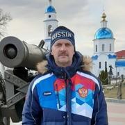 Юрий 51 Москва